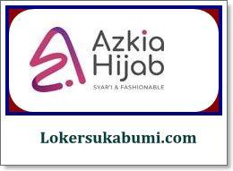 Lowongan Kerja Gudang Azkia Hijab Sukabumi Terbaru