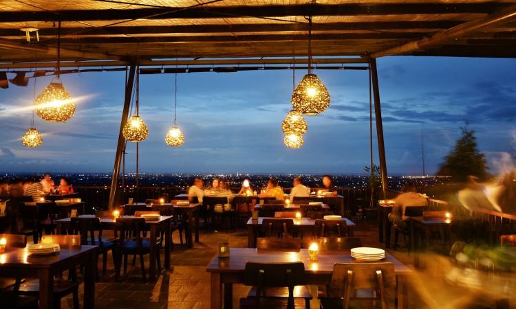 Bukit Gronggong, Tempat Wisata Romantis di Kota Cirebon