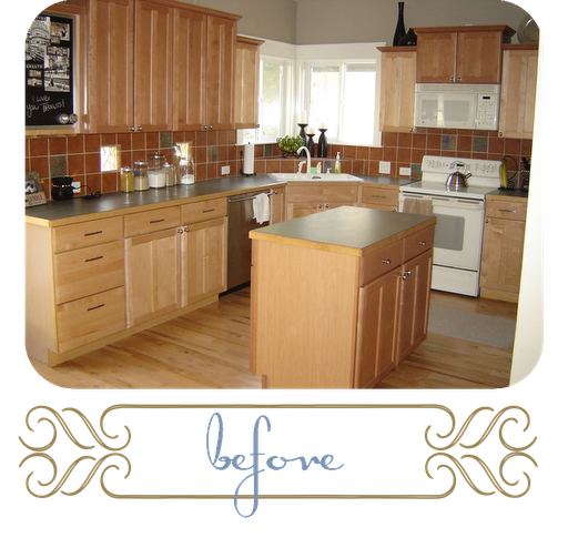 Complete Kitchen Cabinets: My Suite Bliss: Kitchen Complete