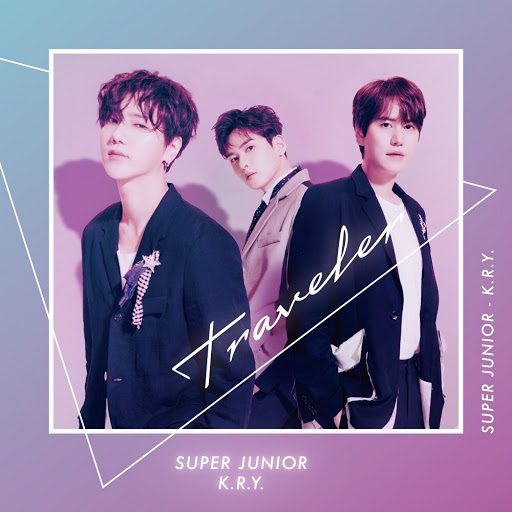 Super Junior K.R.Y regresan con Traveler