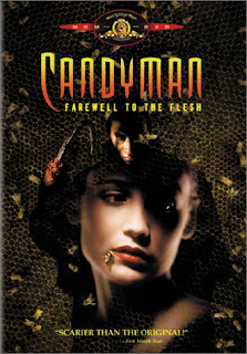 Candyman II: Farewell to the Flesh Horror Movie Review