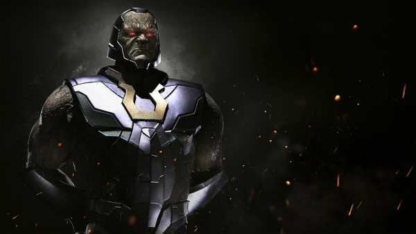 Profil: Darkseid Makhluk Jahat dari Apokolips