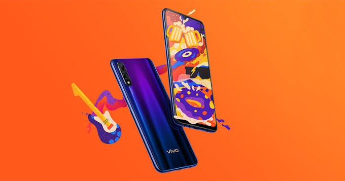 Vivo Z5 Specifications, Price and Features