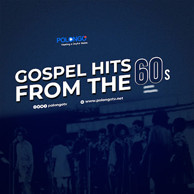 GOSPEL HITS FROM THE 60s