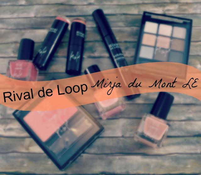 Rival de Loop Mirja du Mont LE