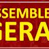 Sindojus-DF realiza Assembleia Geral na próxima segunda-feira