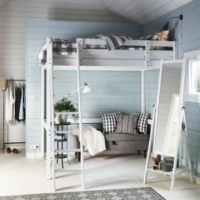Ikea bedrooms 2018, IKEA bedroom furniture and colors 2018