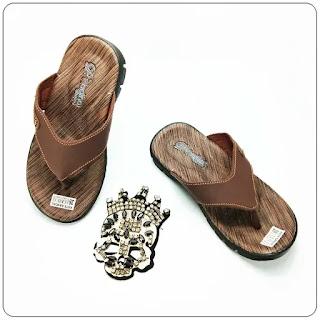 Sandal Insole CPC Anak pabrik sandal papua