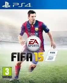 17. لعبة FIFA 15