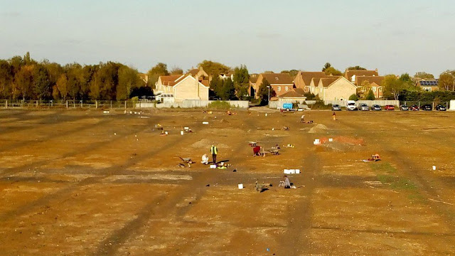 Iron Age settlement found in Cambridgeshire
