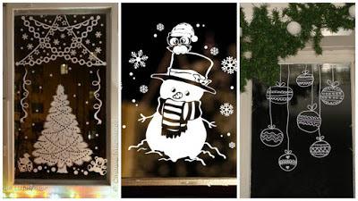 Decorar-ventanas-en-navidad