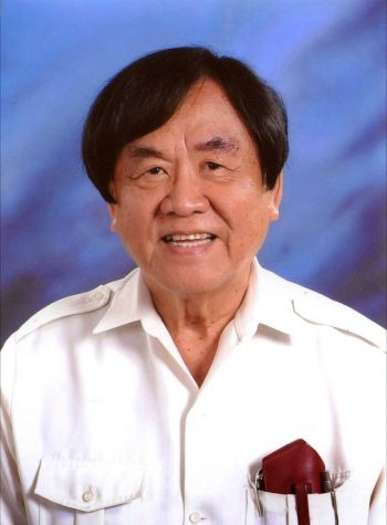 Tiong Hiew King