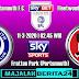 Prediksi Portsmouth vs Fleetwood Town — 11 Maret 2020