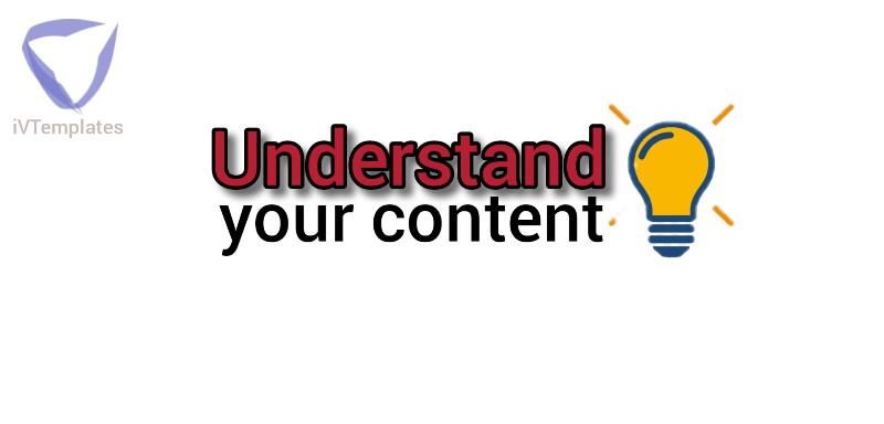 search engines try to Understand your blog content - From Creating Blog to Making Real Money Blogging