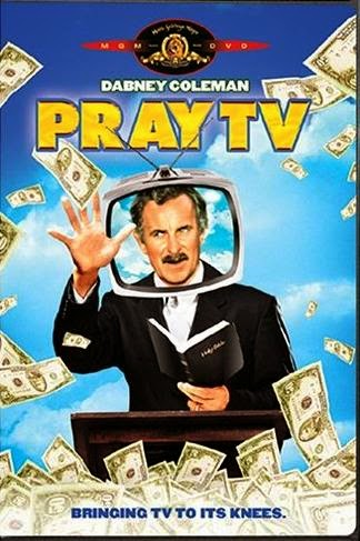 Pray TV 1980 Dabney Coleman comedy