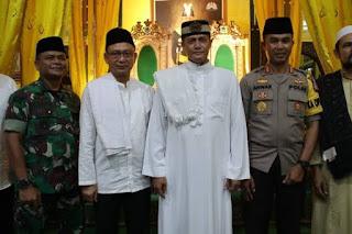 Sultan Pontianak Laporkan Abu Janda Kasus Penghinaan, Apakah Akan Diproses?