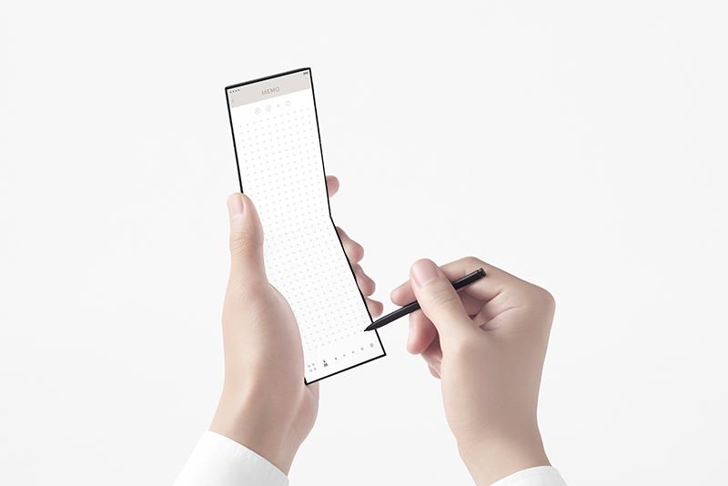 Guarda lo smartphone pieghevole in 3 punti di OPPO | Video