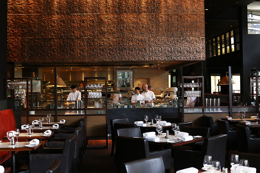 Melbourne, Australia: 11 Restaurants, Bars, & Cafes to Try  Hash Specialty Coffee & Roasters, Market Lane Coffee, Chez Dre, Bibelot, Good Egg, Il Fornaio, Matcha Mylkbar, Lui Bar, The Waiting Room, Rockpool Bar & Grill, Dinner by Heston Blumenthal