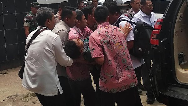 Wartawan Dilarang Meliput soal Penikaman Wiranto, Saksi Tak Lagi Mau Bicara