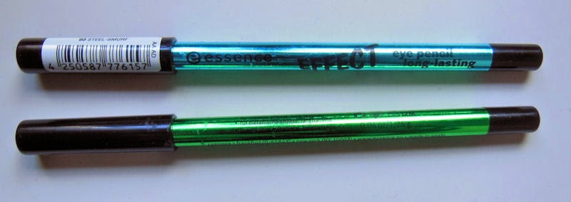 Eye pencil long lasting Essence