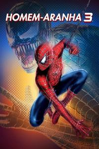Homem-Aranha 3 (2007) Dublado 480p