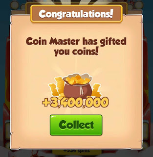 coin master free spin link