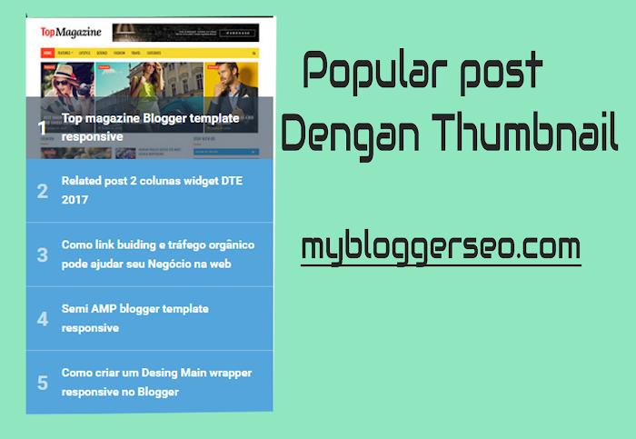 Popular post dengan 2017 with thumbnail