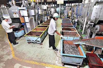 Lowongan Kerja Jobs : Purchasing, Production, Engineer PT. FSCM Manufacturing Indonesia