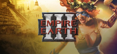 Empire Earth 3-GOG