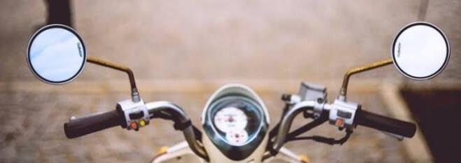 Tips dan Fungsi Penggunaan Spion Motor