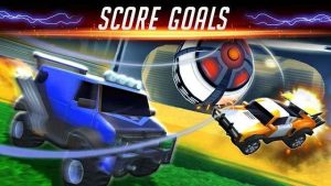 Game Rocketball Champions Cup Apk1
