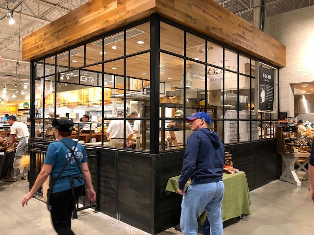 Whole Foods Bakery Cary Nc