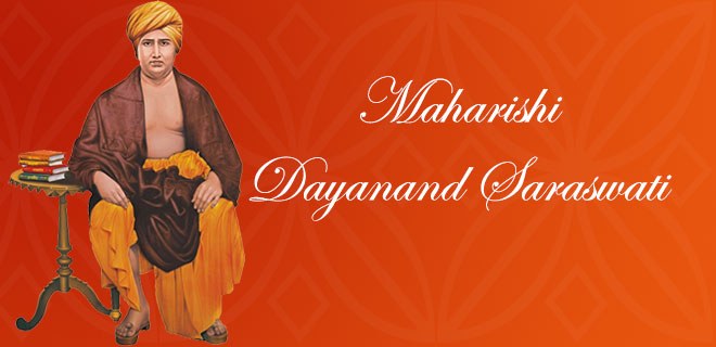 20 Unknown Facts About Swami Dayanand Saraswati