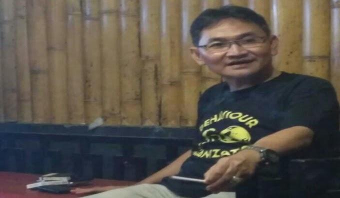 Pupuk Soliditas, DPD KNPI Banten Akan Gelar Buka Bersama di Kawasan KP3B