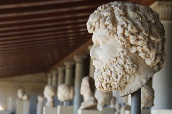 Κοινωνία μεταλλαγμένων Ελλήνων