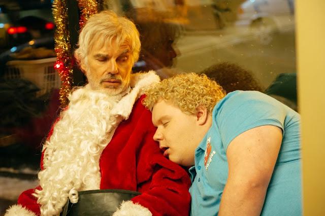 Santa je pořád úchyl (Bad Santa 2) – Recenze