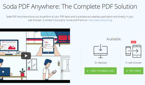 Best PDF Converters For Windows and Mac