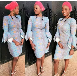 Elizabeth Ajibola Omotayo Igbagbo  (Maami Igbagbo) is now living (PICS)