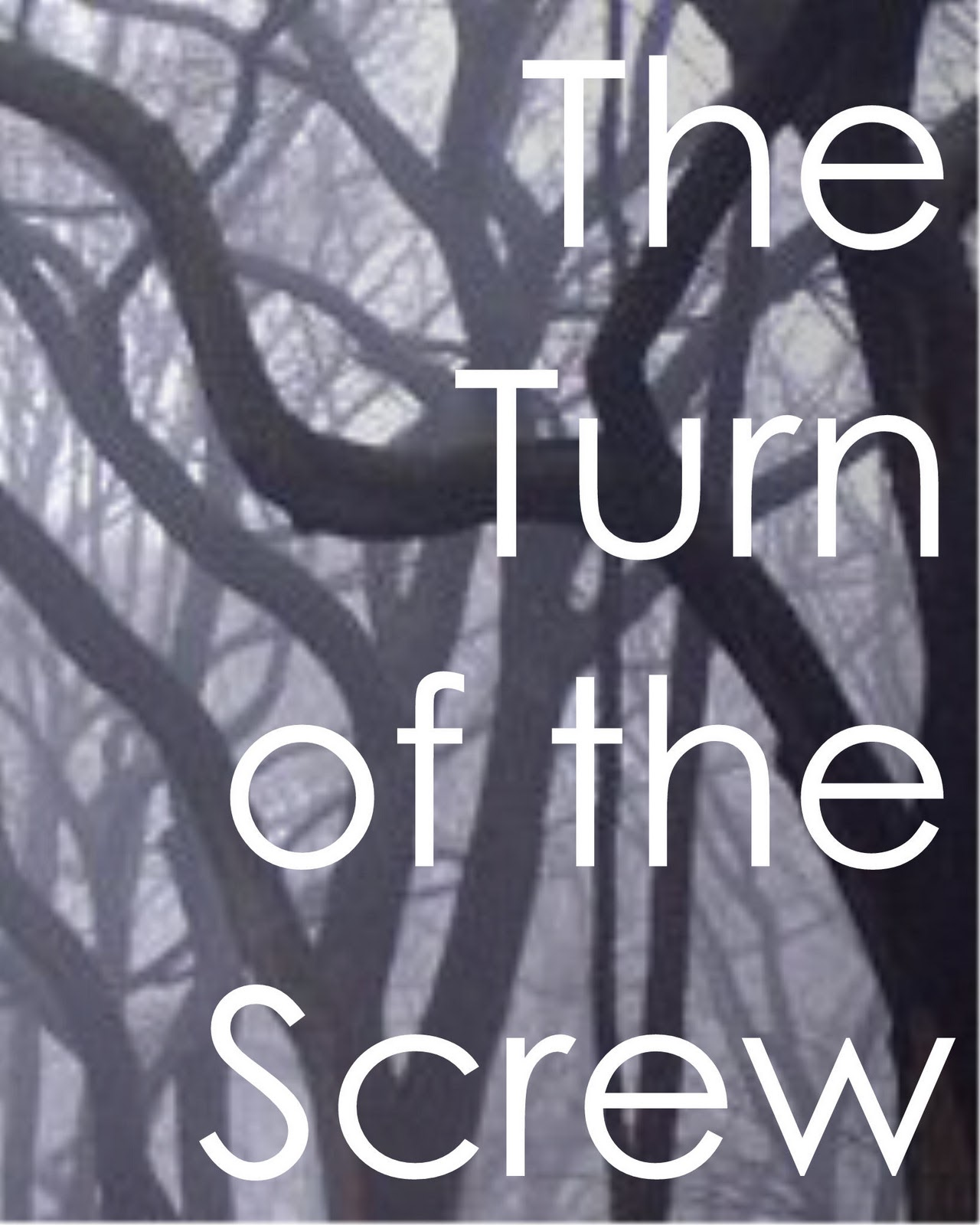 The Lit Quest: The Turn of the Screw