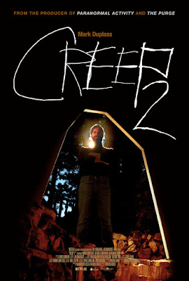 Creep 2 Poster