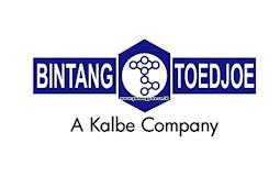 Lowongan Kerja Padang PT. Bintang Toedjoe Agustus 2019