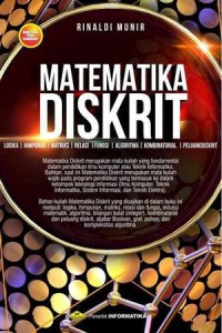 Download Ebook Matematika Diskrit Karya Rinaldi Munir PDF