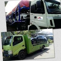 Kirim Mobil via Car Carrier & Towing Seasa Express