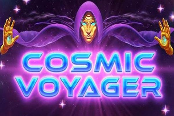 Main Gratis Slot Cosmic Voyager (Thunderkick)
