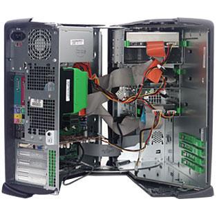 ICT Config-Hardware: Computer-Components