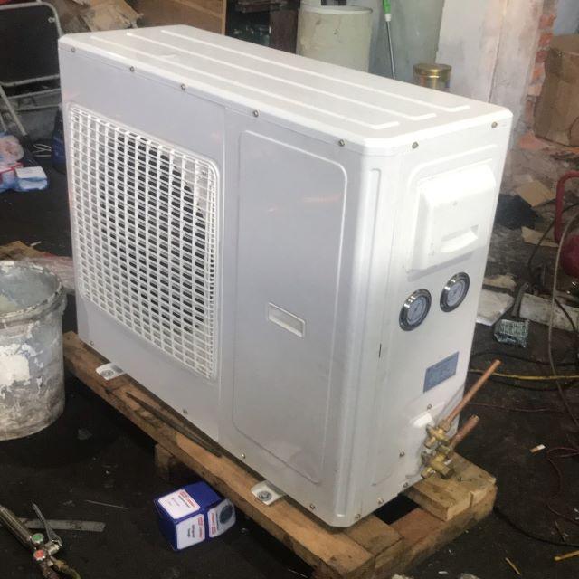 Cụm máy nén kho lạnh 3HP