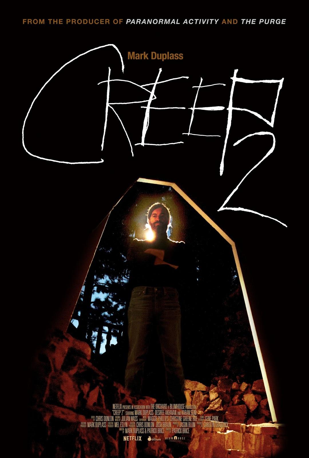 Creep 2 (2017) ταινιες online seires xrysoi greek subs