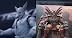 Storm Collectibles exibe estátuas de Tekken e Mortal Kombat na San Diego Comic-Con