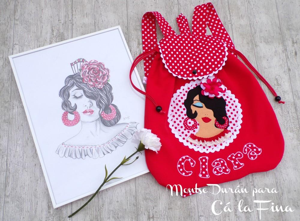 dibujos-mochilas-flamencas-personalizadas