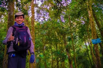 Persiapan Mendaki Gunung Dalam Manajemen Pendakian